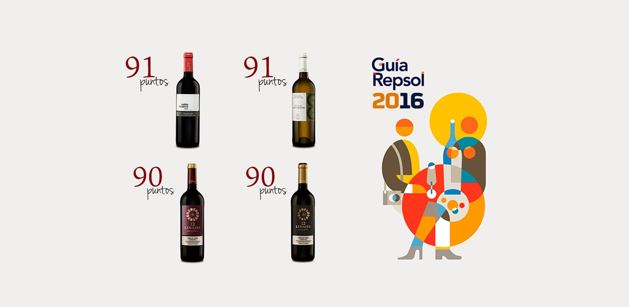 Repsol Guide 2016: New recognitions