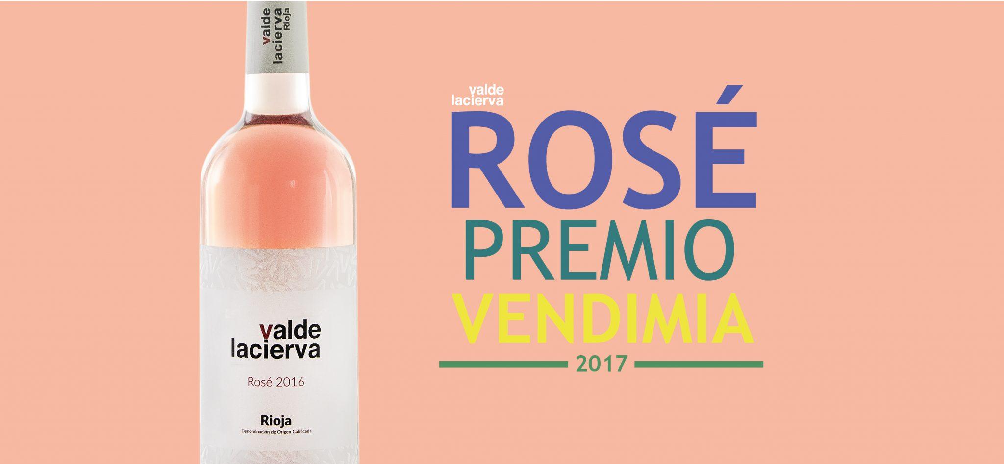 Premios Vendimia 2017