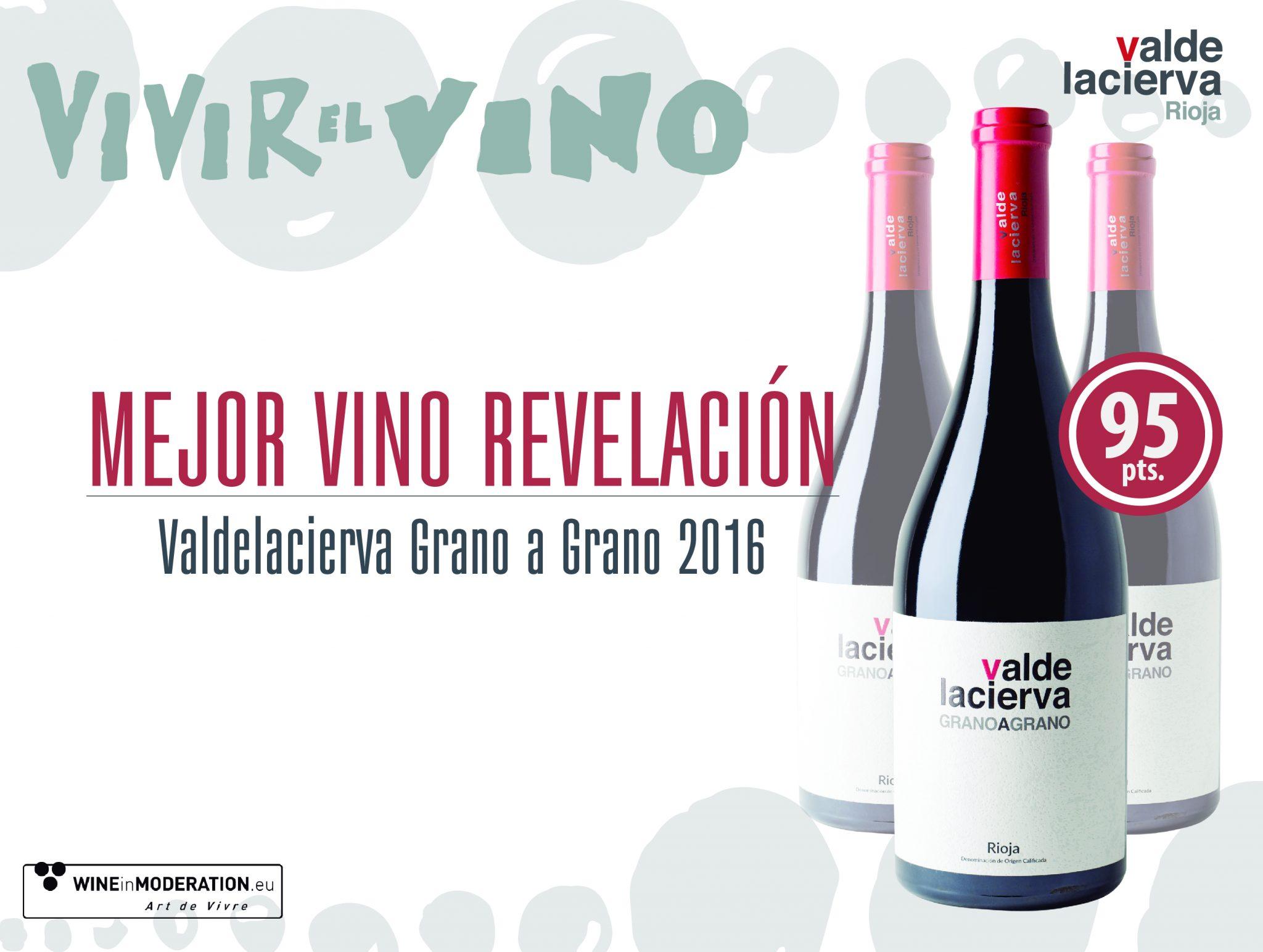 "Valdelacierva ""Revelation Wine 2019"""