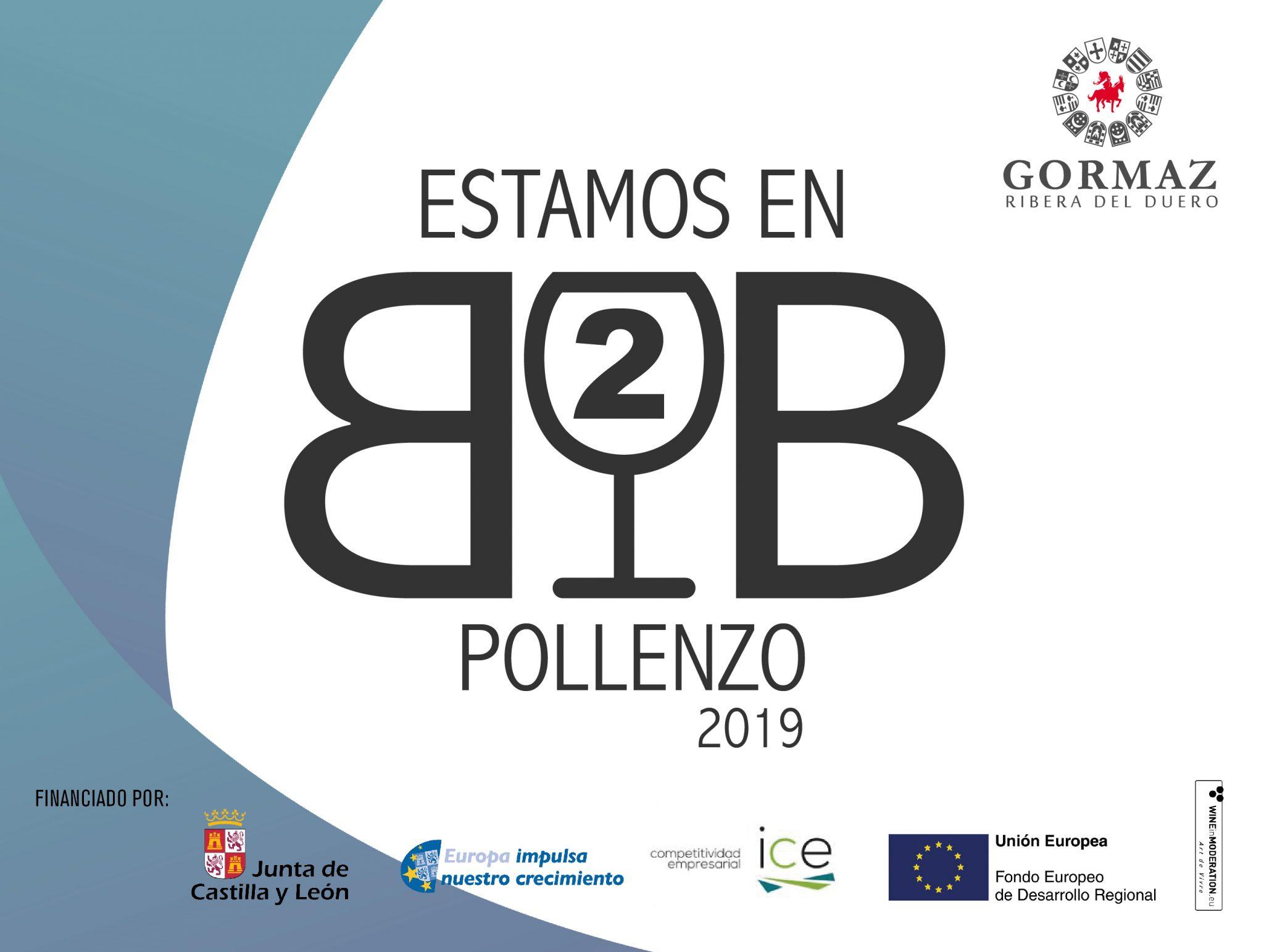 Hispanobodegas en Italia: Evento B2B Pollenzo #foodandwine
