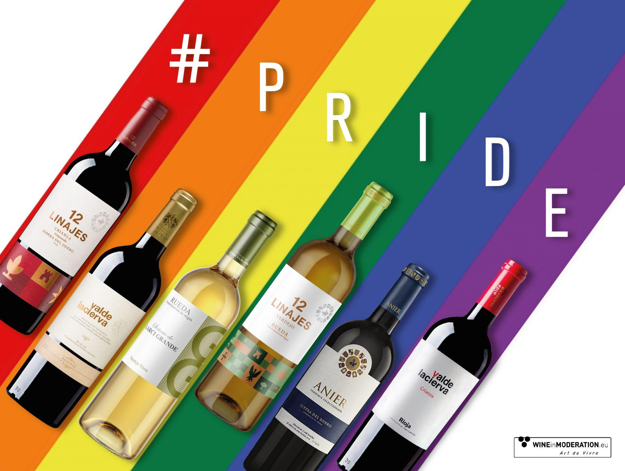 Mado, orgullo & vino