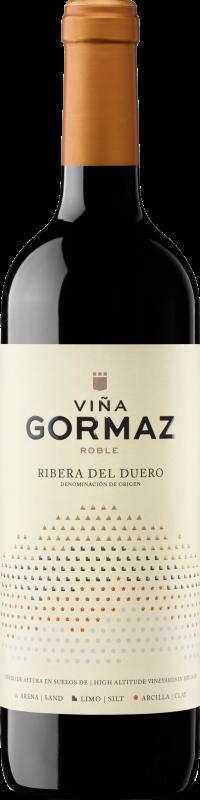 GORMAZ ROBLE