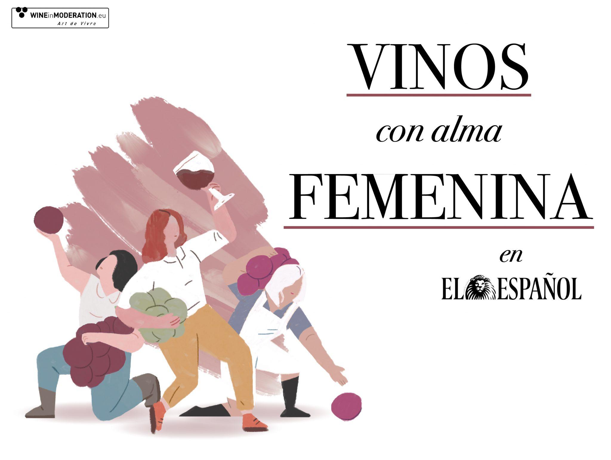 Con alma Femenina: día de la mujer