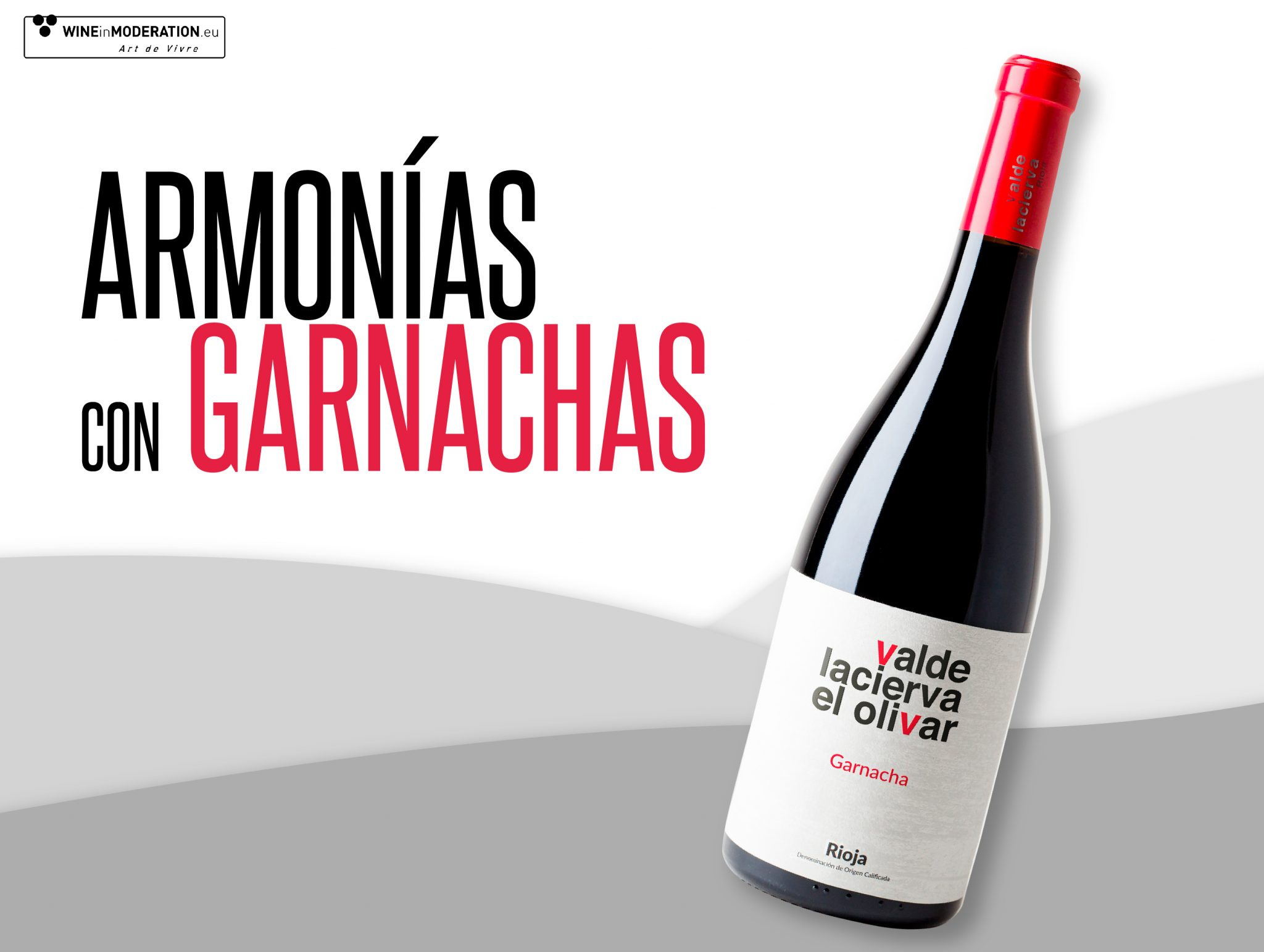 Valdelacierva Garnacha celebra a la mujer
