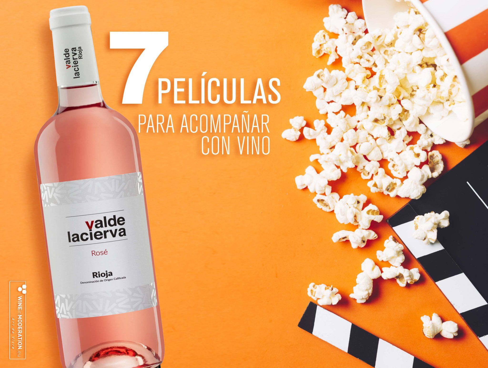El cocinillas y los vinos de películas