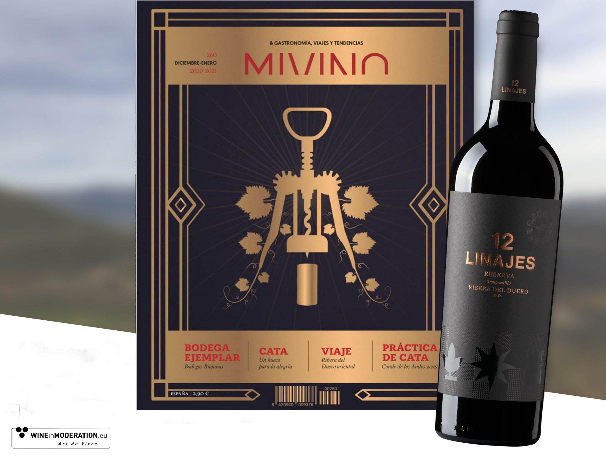 Mi vino – reportaje sobre los vinos de Soria