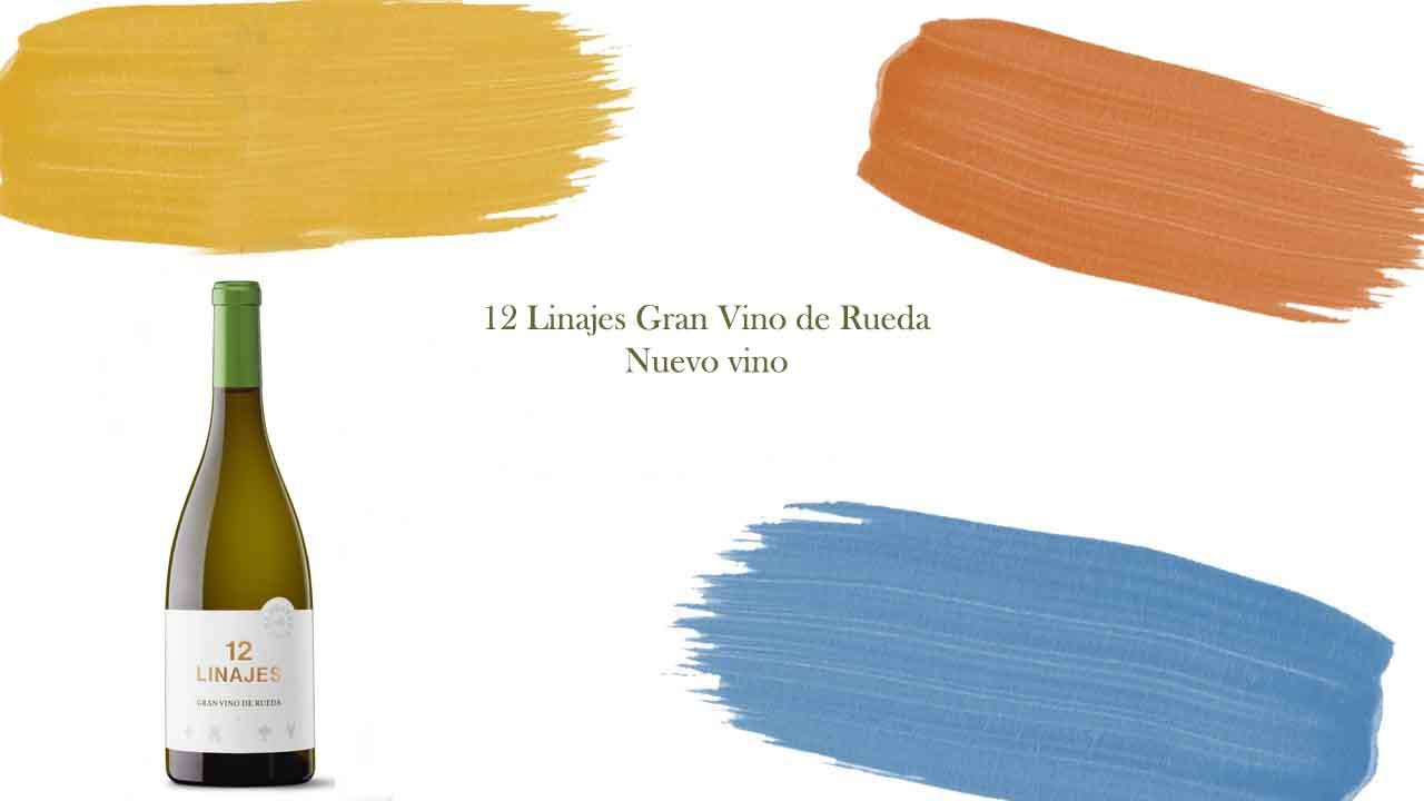 12 Linajes Gran Vino de Rueda